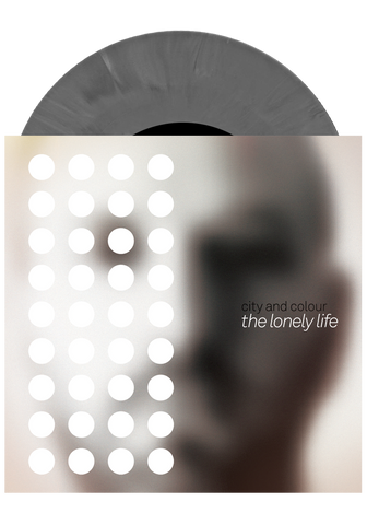 "City and Colour - The Lonely Life (7"")"