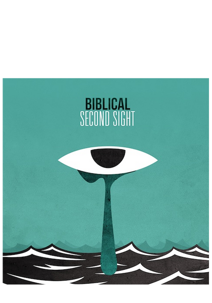 BIBLICAL - Second Sight EP (CD)