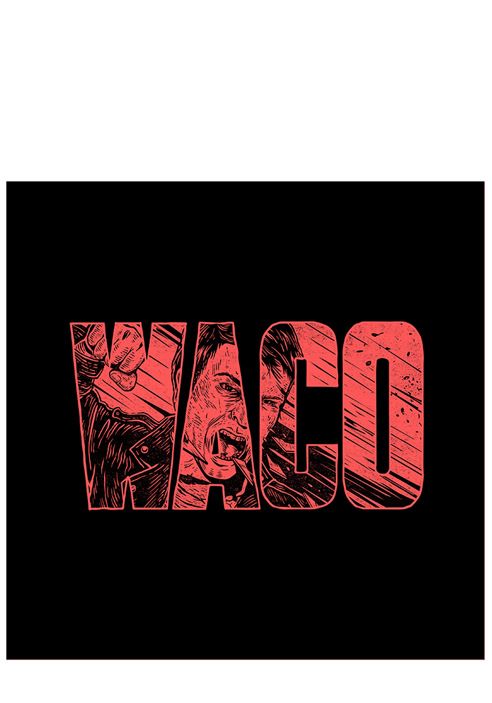 Violent Soho - WACO (CD)