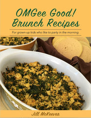 OMGee Good Brunch Recipes