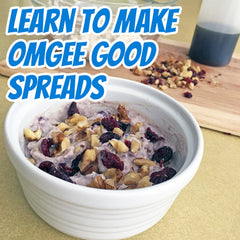 OMGee Good! Soy Yogurt and Yogurt Recipes Cookbook