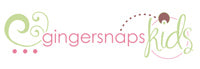 Gingersnaps Kids Logo