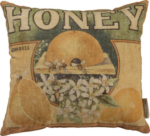 Pillow - Honey | PREORDER