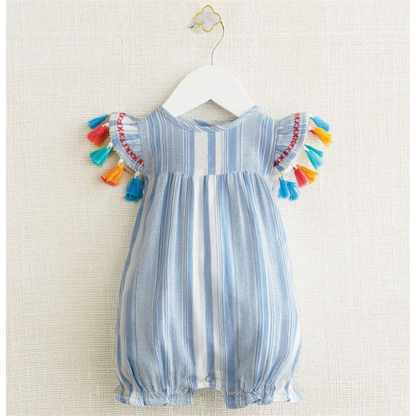 Mud Pie Tassel Bubble |PREORDER|