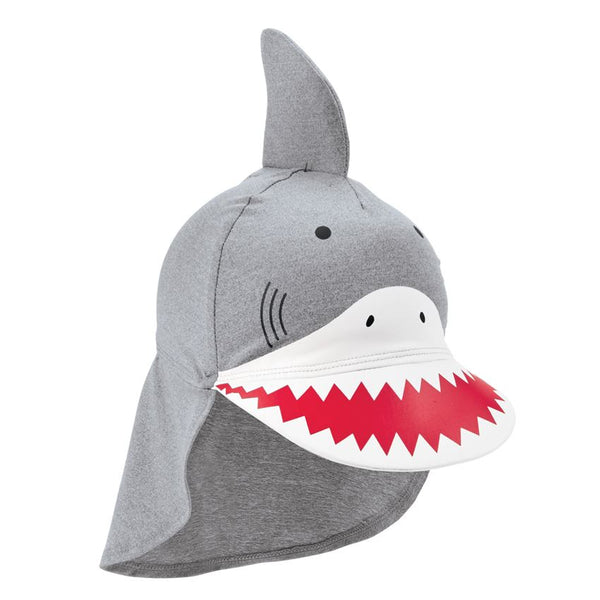 Mud Pie Shark wim Hat |PREORDER|