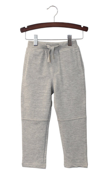 Bonnie Jean Grey Terry Sweat Pant |PREORDER|
