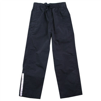 Wes and Willy Athletic Black Pants sz. 2t-S(8)