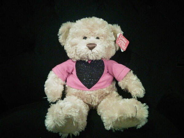 Gund Maxie Bear