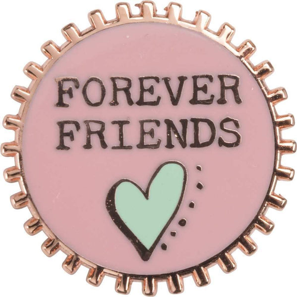 Enamel Pin - Forever Friends  PREORDER