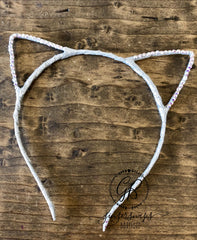 Bling Cat Headband