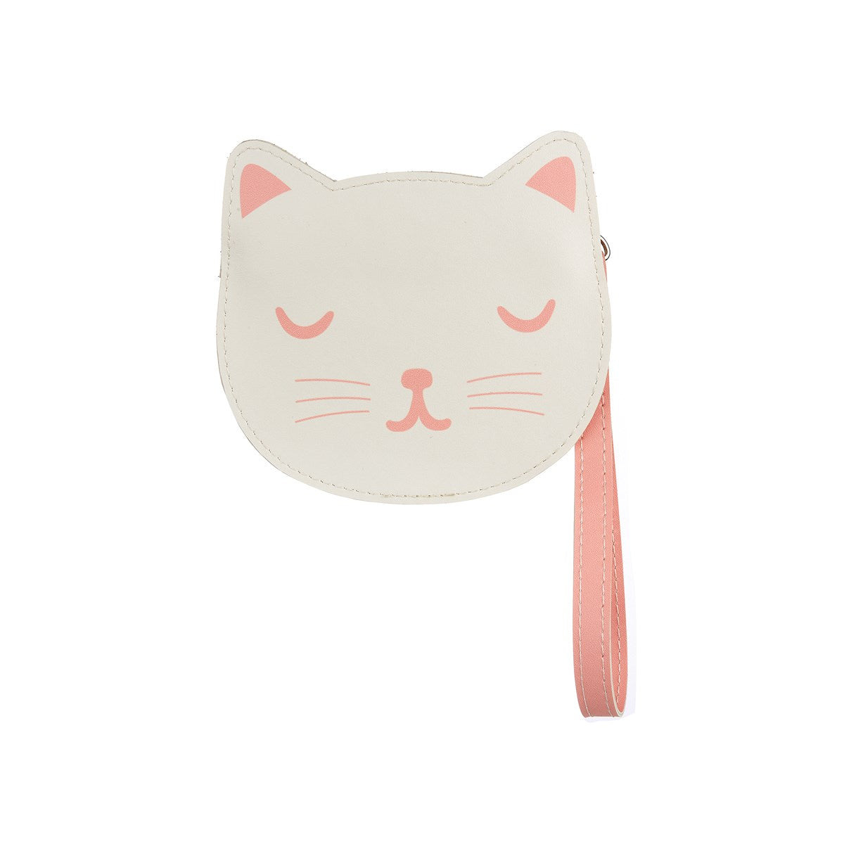 Cutie Cat Coin Purse