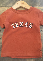 University of Texas Short Sleeve Tee