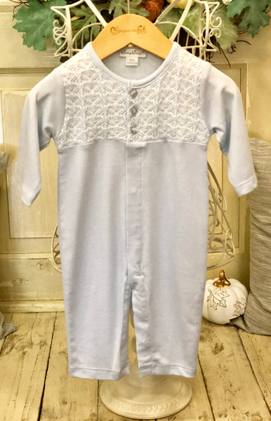 Kissy Kissy Boys Serenity Playsuit