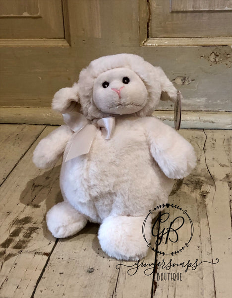 Lambykin from The Bearington Collection