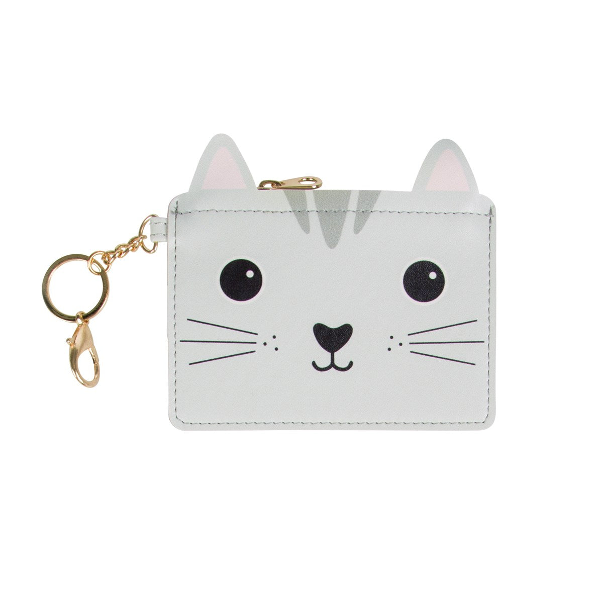 Nori Cat Coin Purse