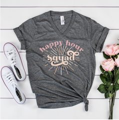 Happy Hour Squad  |PREORDER|