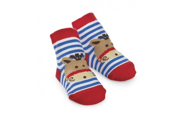 Mud Pie Horse Socks