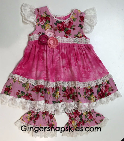 Cach Cach Pretty Petticoats 2 pc Set (sz 12m-4T) | SPRING 2017 PREORDER