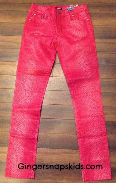 Tractor Jeans Chili Pepper Skinny Jeans  (sz. 14 last 1)