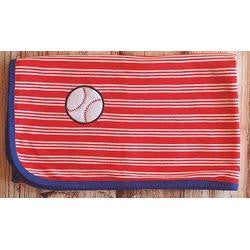 Cach Cach Home Run Blanket