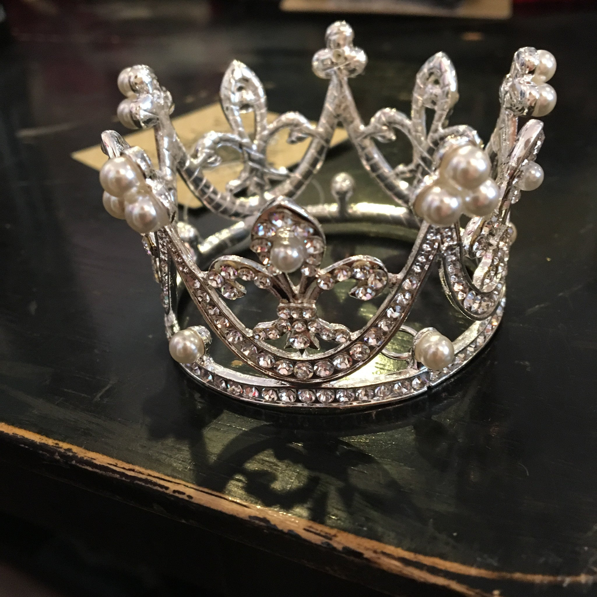 "Crown of the Year Crown (2"")"