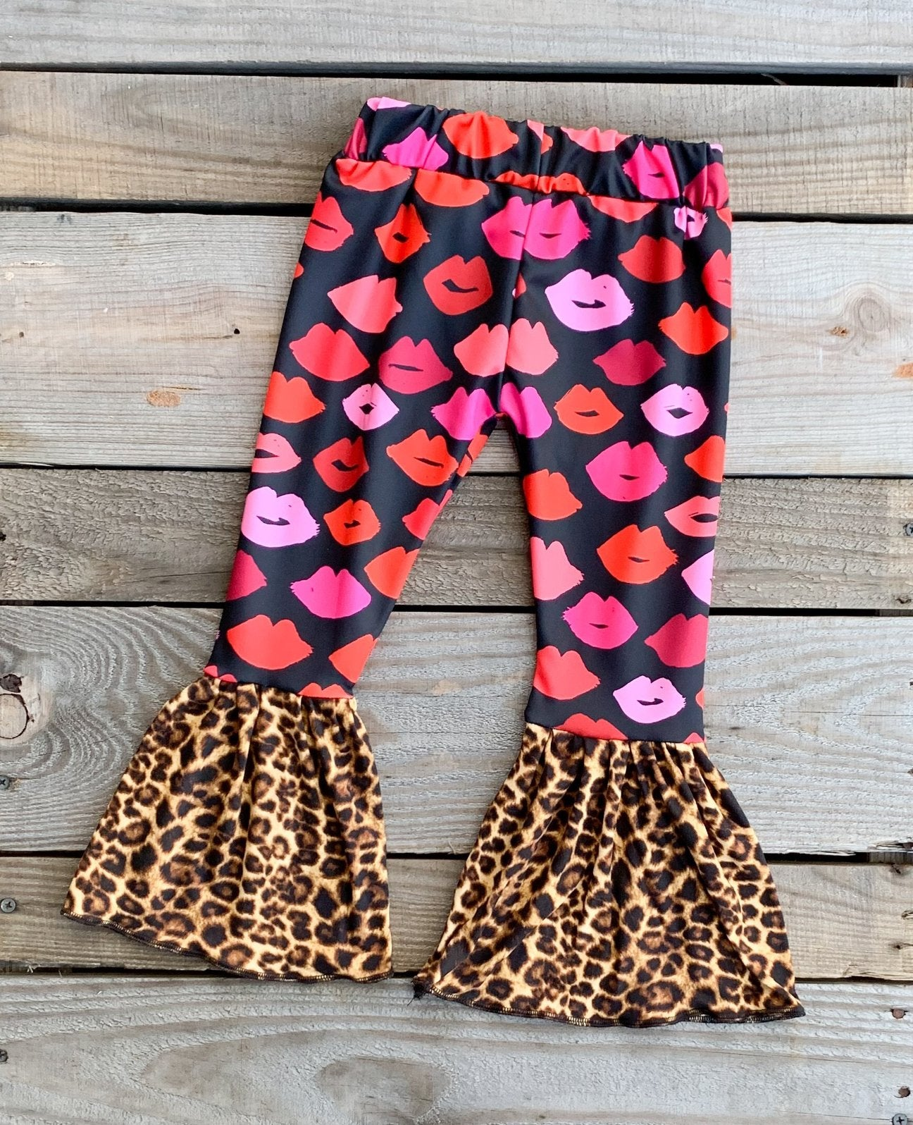Little Southern Swag Crazy Lips Bells |PREORDER|