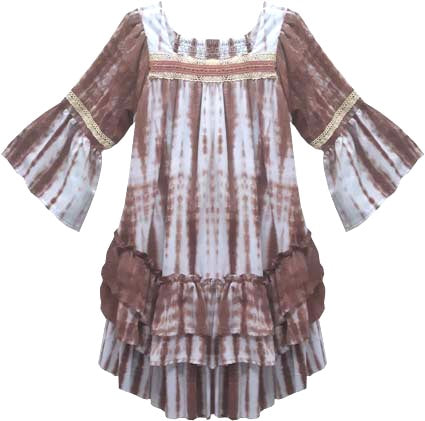 Haven Girl Mindy Dress