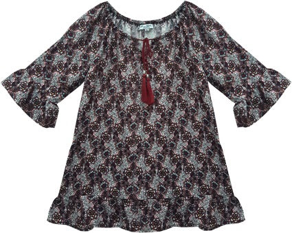 Haven Girl Lexi Tunic
