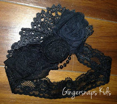 Persnickety Jo Headband (sz Small)
