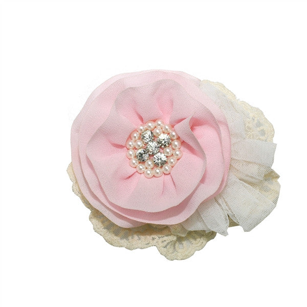 Haute Baby Lacey Rose Clippie