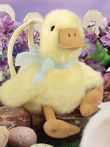 The Bearington Collection Ducky Carrymore
