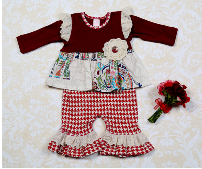 Giggle Moon Royal Beauty Longall (sz NB-18m) FALL 2015 PREORDER