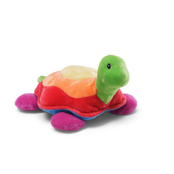Gund Rainbow Racer Colorfun Turtle