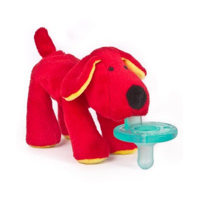Red Dog Wubbanub