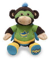 Max the Wonder Chimp