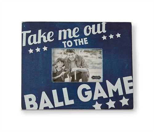 Mud Pie Ball Game Frame