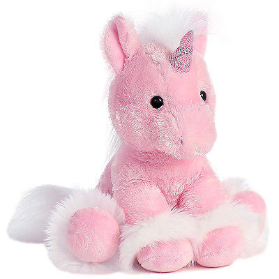 Pink Dreaming of You Unicorn