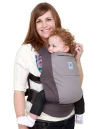 Moby Go Carrier (Gray)
