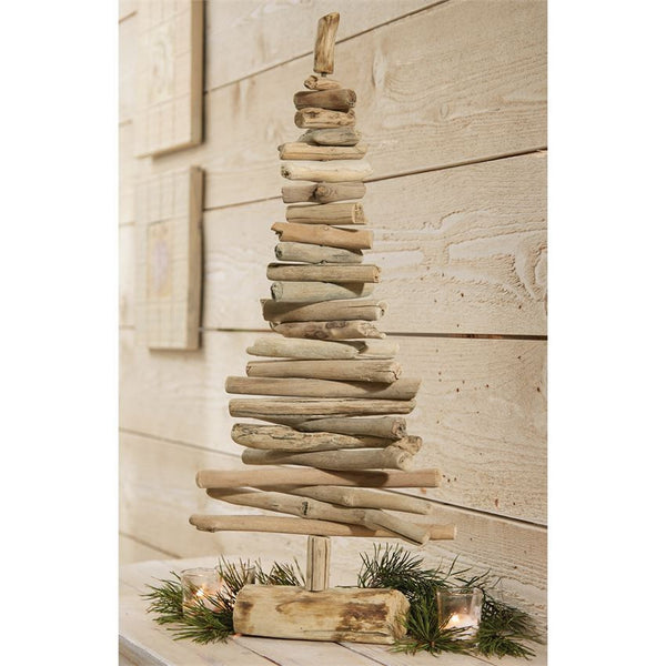 Mud Pie Driftwood Stick Tree