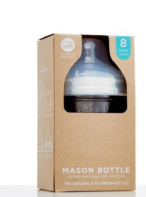 The Original Mason Bottle 8oz