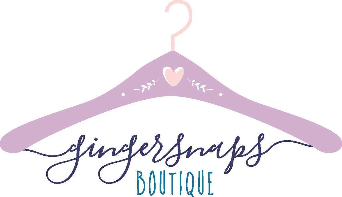 Gingersnaps Kids Boutique
