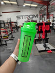 Supplement Review Shaker