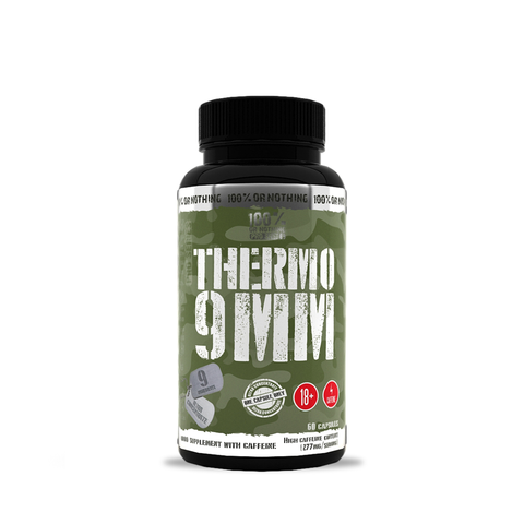 Maxx Muscle THERMO 9MM