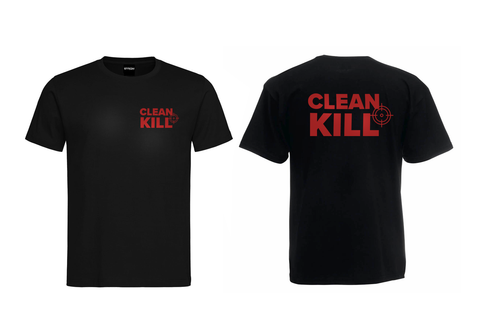 CLEAN KILL T-Shirt