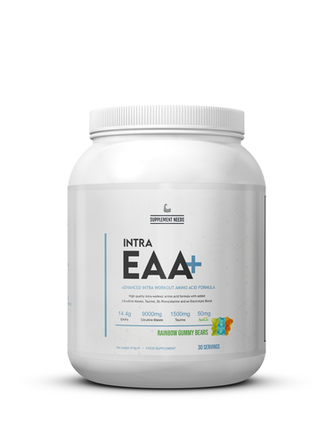 SUPPLEMENT NEEDS INTRA EAA 30 SERVINGS