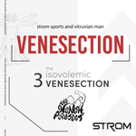 Isovolemic Venesection + Hench Project