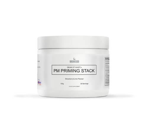 SUPPLEMENT NEEDS PM PRIMING STACK - 120G