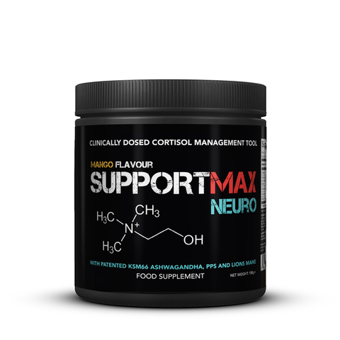 Strom Presents - Supportmax Neuro