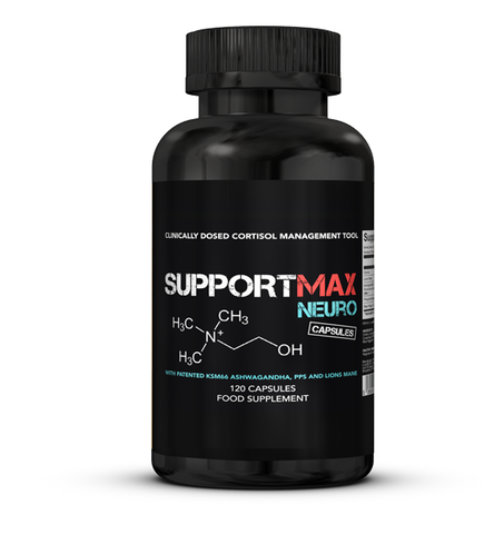 Supportmax Neuro Capsules