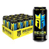 Reign - total body fuel